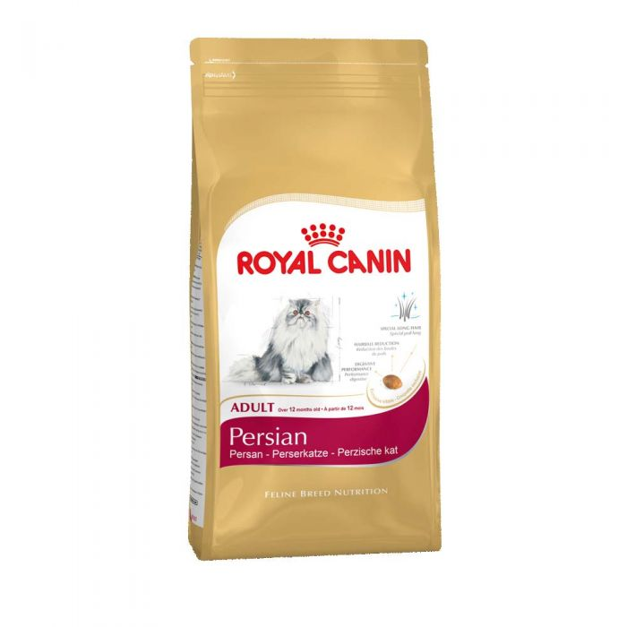RC Persian Adult Dry Food - 4kg